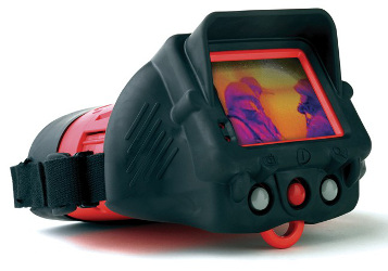 example of thermal imaging device